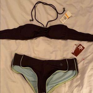 NWT Penguin Bikini